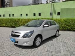 GM - Chevrolet Cobalt LTZ Aut - Versão mais completa!