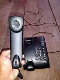 Telefone fixo de mesa