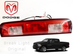Brake Light Dodge Ram 2500 Laramie 2012 Original