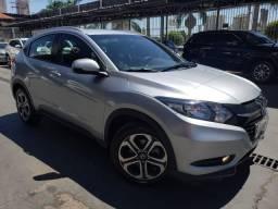 Honda HR-V 1.8 EX 18/18 flex aut. prata