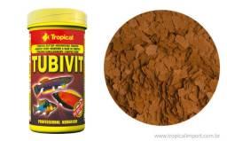 Ração Tubivit 20g - Tropical