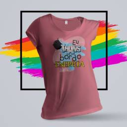 Baby Long - Eu TRANSbordo Energia - LGBTQ