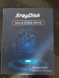 HD SSD SATA 3 xraydisk 512GB