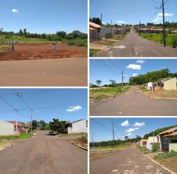 Terreno 180 metros quitado 13 mil reais Pérola no Paraná