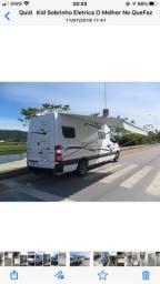 Motor casas ou motor home, trailer é aqui !!!