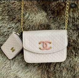 Combo bolsa Chanel