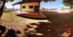 Chácara em condomínio fechado próximo a Goiânia