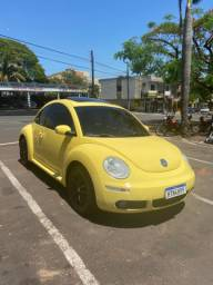 New Beetle 2.0 2008 Teto solar