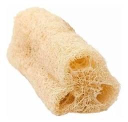 Bucha / Esponja Vegetal Orgânica p/esfoliação