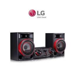 LG CJ 87