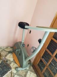 Bicicleta ergométrica Athletic