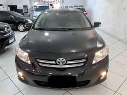 Toyota - Corolla Xei 1.8 Flex - Automático - Mídia