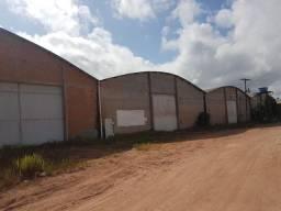 PREÇO NEGOCIÁVEL Galpões amplos para Alugar/Vender-Macapa-Ap