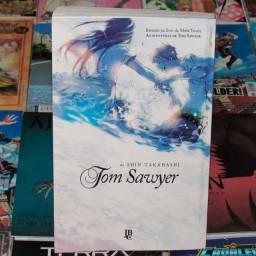 Tom Sawyer - Volume Único