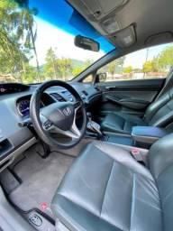 Vende-se Civic 1.8 16v LXL 2011