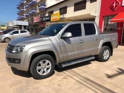 Amarok TDI Diesel 4x4 novinha - Particular - só Brasília