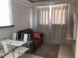 Vendo apartamento reformado e mobiliado no condomínio Belle stanza Valparaíso
