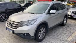 Honda CR-v Exl Flex Automatico 2013/2013 - Bonito carro