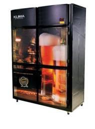 Câmara cervejeira 4 portas semi novo
