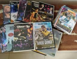 Lite Dvds Musicais