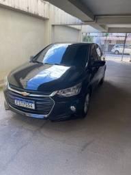 Chevrolet Onix Plus LTZ 2020