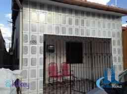 Casa à venda com 2 dormitórios em Ianetama, Castanhal cod:7304