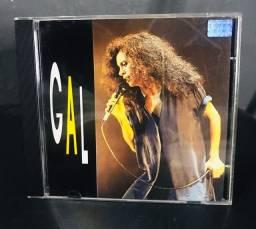 CD Gal Costa - GAL