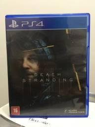 Death Stranding PS4 Usado