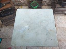 Mesa de mármore para sair hoje