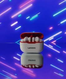 Título do anúncio: Fone Bluetooth Lenovo LivePods Lp1 (Lacrado)
