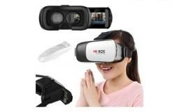Óculos Realidade Virtual 3D