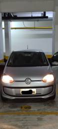 Volkswagen UP! move1.0  mpi - baixo km