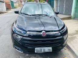 Fiat toro 2019 com divida