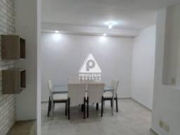 Apartamento à venda, 2 quartos, 1 vaga, Leblon - RIO DE JANEIRO/RJ