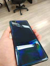 Smartphone Samsung Galaxy A21s 64GB Preto 4G