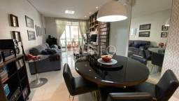 Apartamento nascente/03 suítes/Varanda gourmet com churrasqueira (TR72208) MKT