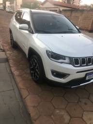 Jeep limited 20-21