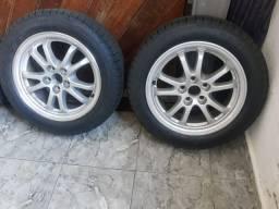 Aro 15 sem pneu