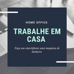 Título do anúncio: Home office