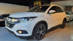 Título do anúncio: HR-V 2018/2019 1.8 16V FLEX LX 4P AUTOMÁTICO