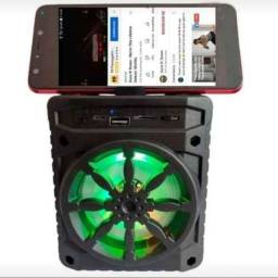 Caixinha de som Bluetooth! *Leia a descrição*