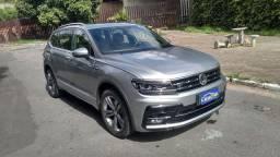 VW TIGUAN ALLSPAC R- LINE 350 TSI 2.0 4X4 2020 C0MPLETA