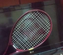 04 raquetes usadas