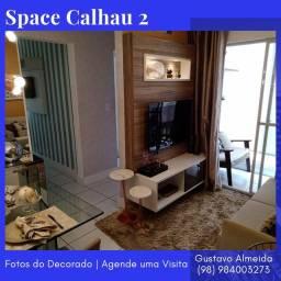 [67] - Space Calhau II - Visite Decorado - Plantas 2 e 3 Quartos!!!