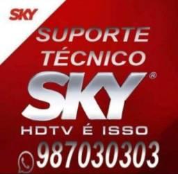 TEC sky