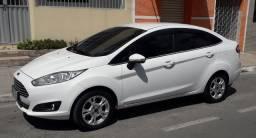 New Fiesta Sedan 2015 LSE Automatico