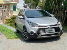 Título do anúncio: Hyundai HB20 X 1.6 Style automático, Top de linha, Leia o Anúncio!