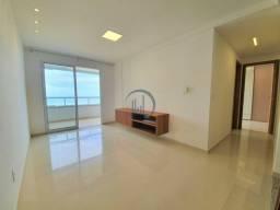 Título do anúncio: Apartamento 2 Quartos, Suíte, Varanda , 2 Vagas de Garagem, Bairro Itapuã, SSA/BA.