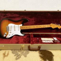 Fender Stratocaster ?58 Reissue Vintage Premium Series