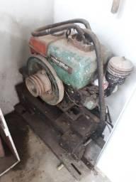 Motor Yanmar NSB50